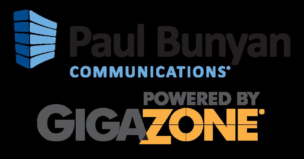Power by the Gigazone logo