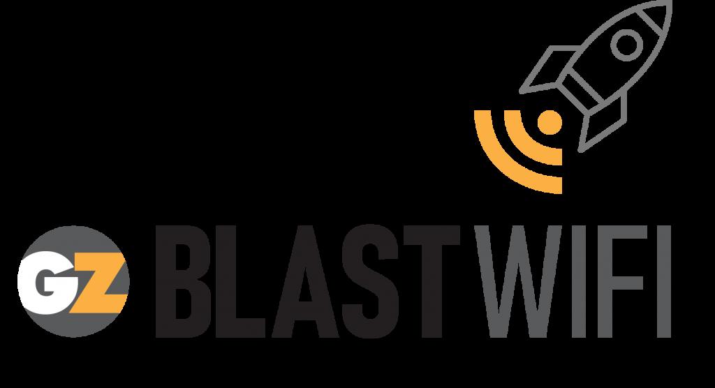 GigaZone Blast WiFi